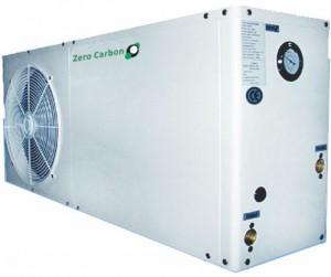 Heat pump-model MD20D-ZC